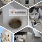 Jual Mesin Pembagi Adonan Bulat (MKS-BA60) di Mataram