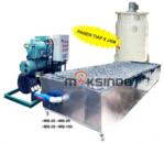 Jual Mesin Pembuat Es Balok (ice block machine) di Mataram