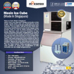 Jual Mesin Pembuat Es Batu (Ice Cuber Machine) di Mataram