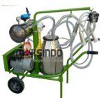Jual Mesin Pemerah Susu Sapi (vacuum) – VS01 di Mataram