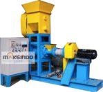 Jual Mesin Pencetak Pelet Ikan Terapung (Diesel) di Mataram