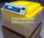 Jual Mesin Penetas Telur 96 Butir Otomatis – AGR-TT96 di Mataram