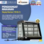 Jual Mesin Penghangat Makanan (Display Warmer) di Mataram