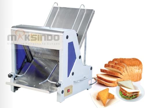 Jual Mesin Pengiris Roti Tawar (Bread Slicer) di Mataram