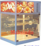Jual Mesin Rotating Display Warmer di Mataram