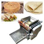Jual Mesin Roti Tortilla/Pita/Chapati – TRT50 di Mataram
