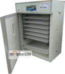 Jual Mesin Tetas Telur Industri 1056 Butir (Industrial Incubator) di Mataram