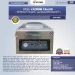 Jual Mesin Vacuum Sealer (DZ-400T) di Mataram