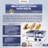 Jual Mesin Waffle Taiyaki Open Mouth (ETYK1) di Mataram