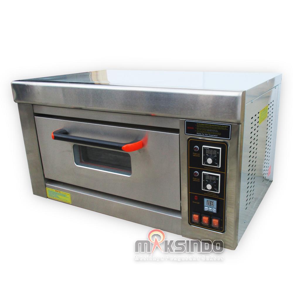 Jual Mesin Oven Roti Gas (PZ11) di Mataram