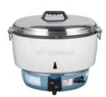 Jual Rice Cooker Gas Kapasitas 10 Liter GRC10 di Mataram