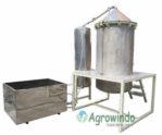 Jual Mesin Destilasi Minyak Atsiri (Nilam, Cengkeh, Gaharu,dll) di Mataram