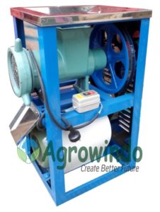 Jual Mesin Giling Daging Industri (AGR-GD52) di Mataram
