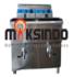 Jual Mesin Gas Fryer 6 Liter MKS-71B di Mataram