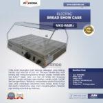 Jual Electric Bread Show Case MKS-WMR1 di Mataram