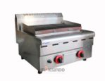 Jual Counter Top Gas Lava Rock Grill MKS-603GL di Mataram