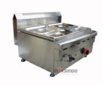 Jual Counter Top Gas Bain Marie MKS-605BM di Mataram