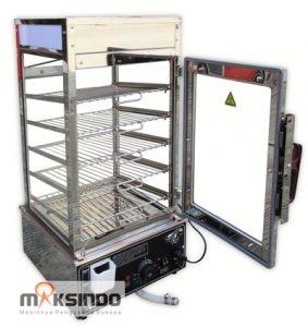 Jual Mesin Display Steamer Bakpao – MKS-DW38 di Mataram