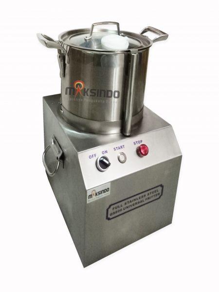 Jual Universal Fritter 6 Liter (MKS-UV6A) di Mataram