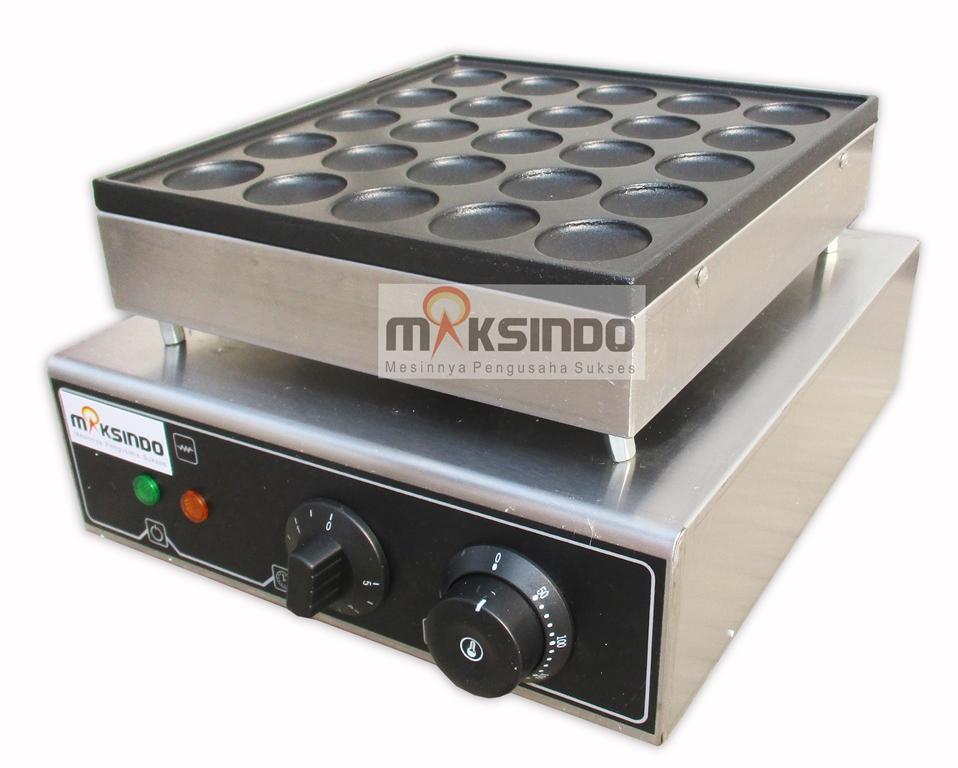 Jual Mesin Pembuat Snack MKS-CRIP25 di Mataram