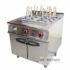 Jual Gas Pasta Cooker With Cabinet MKS-901PC di Mataram