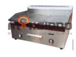 Jual Pemanggang Griddle Flat-Grooved Gas (GG722) di Mataram