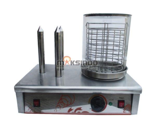 Jual Mesin Hot Dog Warmer (HDR30) di Mataram
