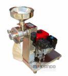 Jual Mesin Penepung Biji, Bumbu Dan Herbal (MKS-GRD3500) di Mataram