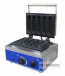 Jual Mesin Stick Waffle (hot dog wafel) – MKS-HDW5 di Mataram