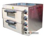 Jual Pizza Oven Listrik MKS-PO2E di Mataram