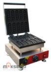 Jual Mesin Waffle Maker MKS-SNKC6 di Mataram