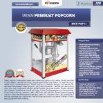 Jual Mesin Pembuat Popcorn (POP11) di Mataram