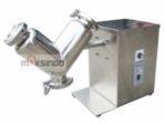 Jual Mesin Pengaduk Bubuk (Powder Mixer) VH-2 di Mataram