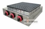 Jual Mini Pancake Poffertjes Gas 100 Lubang MKS-MPC100 di Mataram