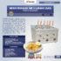 Jual Mesin Pemasak Mie 6 Lubang (Gas, MKS-PC6) di Mataram