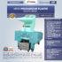 Jual Mesin Penghancur Plastik Multifungsi – PLC230 di Mataram
