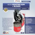 Jual Mesin Roasting Kopi + Blower LAFIRA03 di Mataram