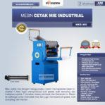 Jual Mesin Cetak Mie Industrial (MKS-300) di Mataram