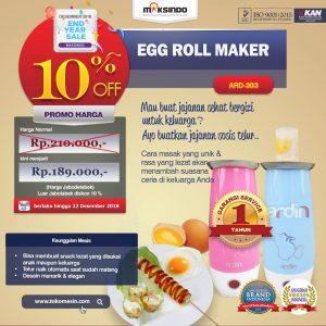 Jual Egg Roll Maker (ARD-303) di Mataram