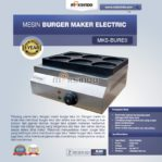 Jual Burger Maker Electric MKS-BURE6 di Mataram