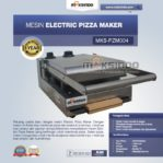 Jual Electric Pizza Maker MKS-PZM004 di Mataram