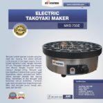 Jual Electric Takoyaki Maker MKS-735E di Mataram