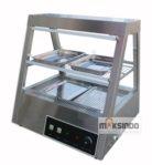 Jual Mesin Food Warmer Kue (MKS-DW77) di Mataram