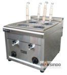 Jual Mesin Noodle Cooker (Pemasak Mie Dan Pasta) MKS-PMI4 Mataram