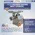 Jual Mesin Meat Grinder MKS-MM120 di Mataram