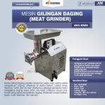 Jual Mesin Meat Grinder MKS-MM80 di Mataram