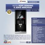 Jual Mesin Kopi Vending 8 Jenis Minuman di Mataram