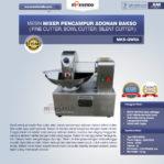 Jual Mesin Adonan Bakso (Cut Bowl / Silent Cutter / Fine Cutter) di Mataram