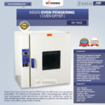 Jual Mesin Oven Pengering (Oven Dryer)-75AS di Mataram
