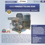Jual Mesin Pemisah Tulang Ikan (FSH33) di Mataram